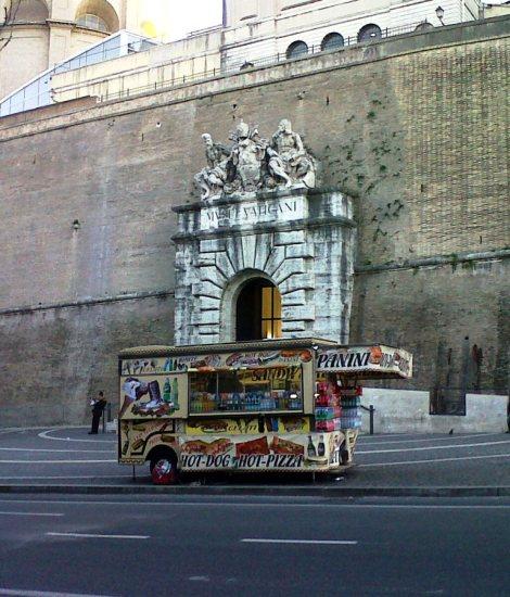 Hotel al lado Museos Vaticanos Turismo Familiar Viajar con niños Roma