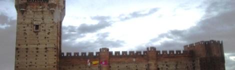 Viajar con niños a Valladolid