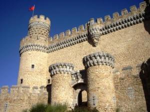 De Castillos: Manzanares el Real