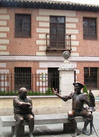 alcala-don-quijote-y-sancho