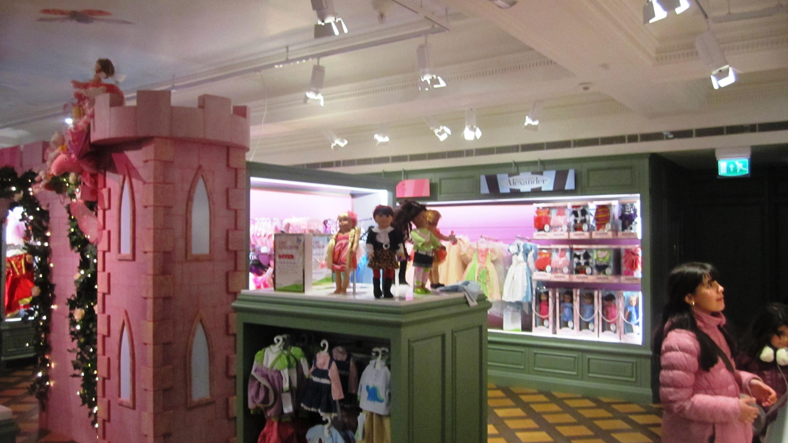 Las 10 mejores tiendas de juguetes para adultos en NY
