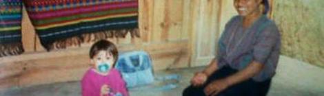 Guatemala con niños