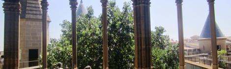 #Viajarconniños Castillo Olite