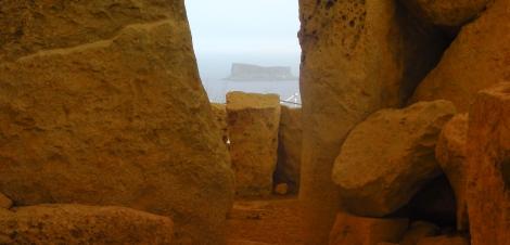 Patrimonio. Historia. Templos Malta Cuatroabordo