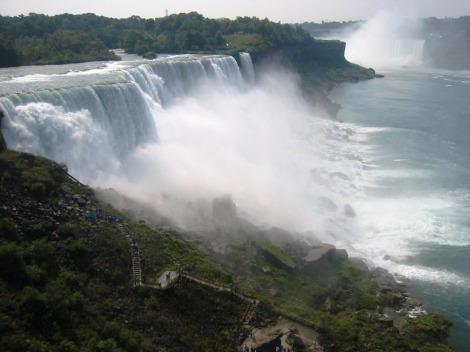 Cataratas Niagara Turismo Familiar Cuatroabordo
