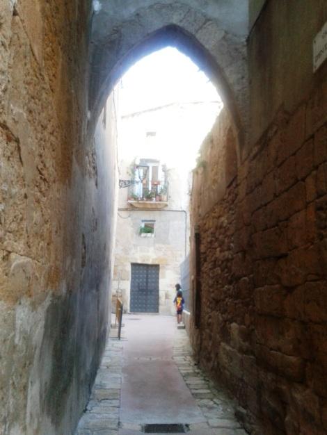 Juedería Tarragona Ciudad Patrimonio