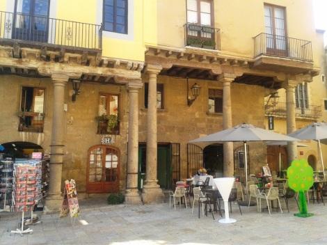Catedral Tarragona Turismo Familiar