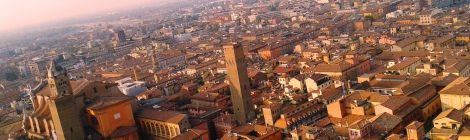 Bolonia con niños Turismo Familiar
