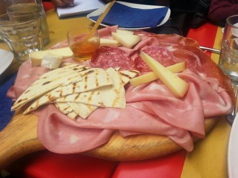 gastronomia bolonia turismo familiar