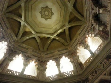 Palacio Aljafería Turismo familiar