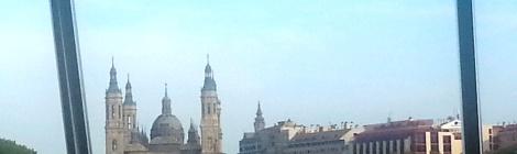 Zaragoza Turismo Familiar Comtur Marina Izquierdo