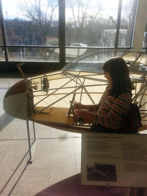Uno de los museos de ciencia y tecnología más grande del mundo