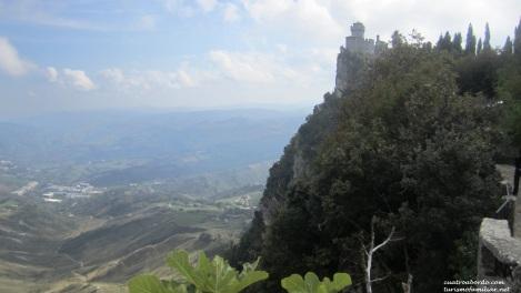 San Marino. Aprender viajando.
