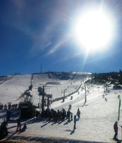 Nieve Cuatroabordo turismofamiliar javalamabre