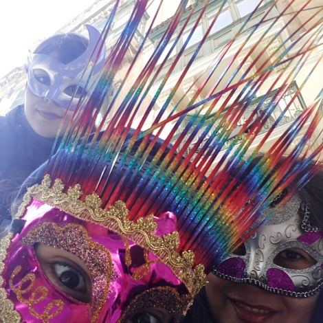 Carnaval Malta Cuatroabordo