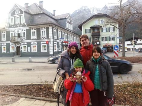 Garmisch_Panterkirchen