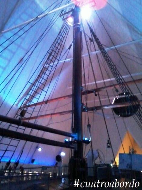 Museos Oslo cuatro a bordo