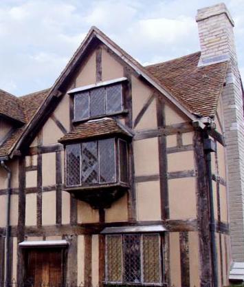 Stradford-upon-Avon se vuelca en la memoria de Shakespeare