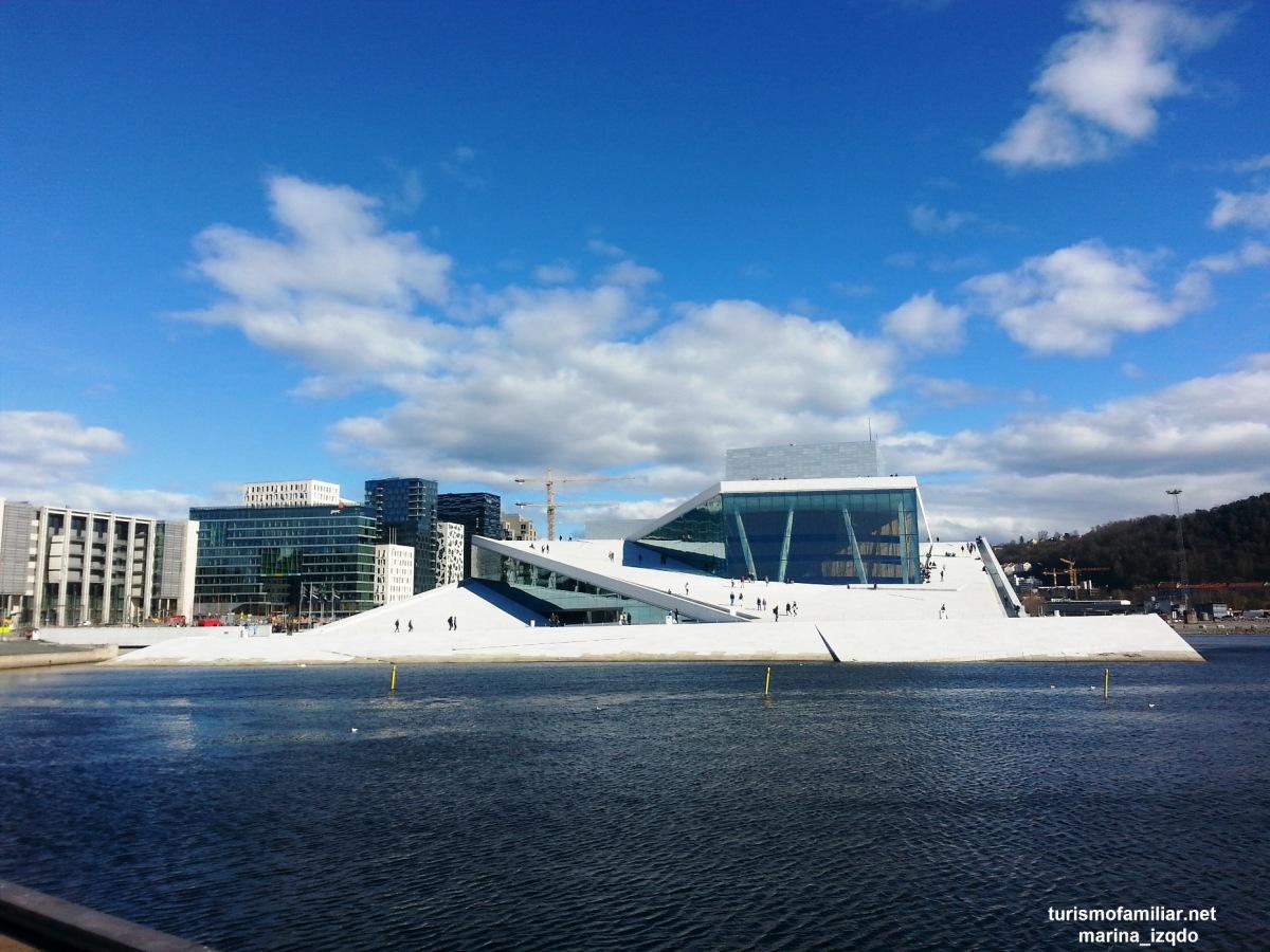 Oslo en Primavera
