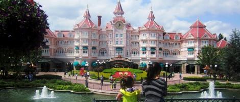 Disney sin princesas