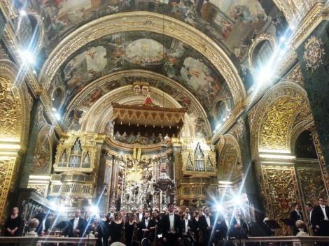 Catedral Valletta