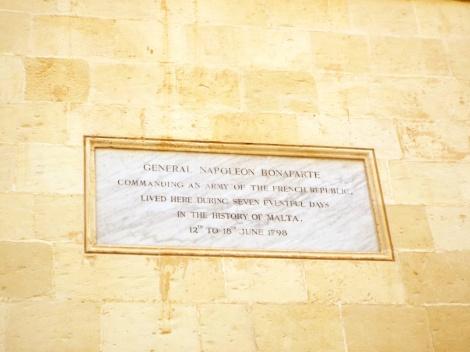 Napoleón Malta