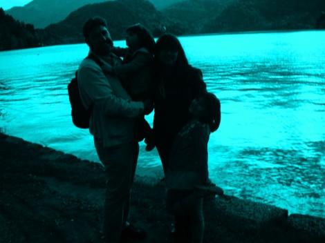 Viajar en familia borda con cada aventura un vínculo para siempre
