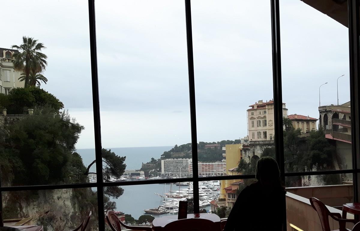Mónaco, escapada glamour