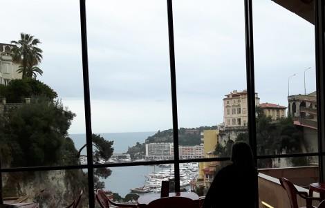 Monaco con niños