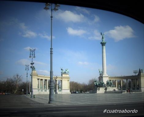 Budapest oferta turismo familiar