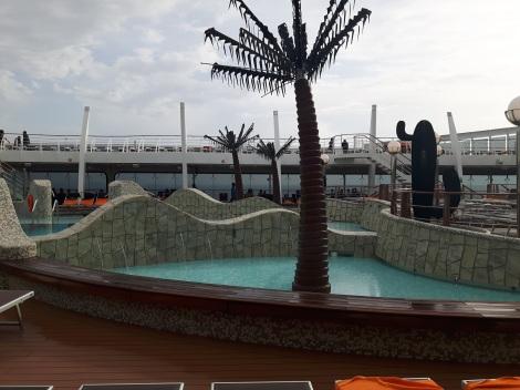 piscinas crucero